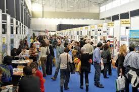 Más de 1.000 personas visitan el stand de Adisgata durante la Feria de Turismo de Interior en Valladolid