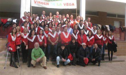 Más de medio centenar de alumnos del Virgen de la Vega de Moraleja participan en una jornada de convivencia