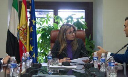 El alcalde de Coria pretende dar un nuevo uso a las instalaciones de la fábrica de Cetarsa