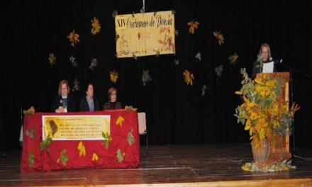 Joel Estrella y María Antonia Hernández ganan el XIV Certamen de Poesía de Valencia de Alcántara