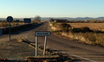 La Diputación de Cáceres y la CHT ultiman los acuerdos para la cesión de la carretera de Vegaviana