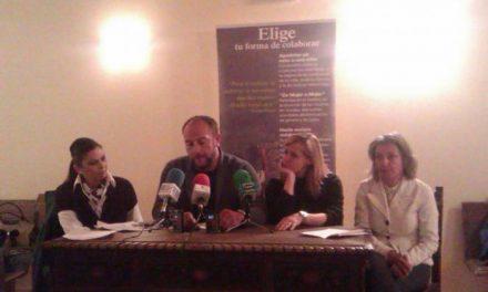 La Fundación Vicente Ferrer lleva a Plasencia una campaña de apoyo para las mujeres de La India