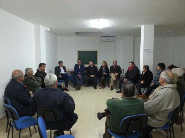 """Laureano León afirma que """"ya se han sentado las bases"""" para que la región crezca en empleo"""