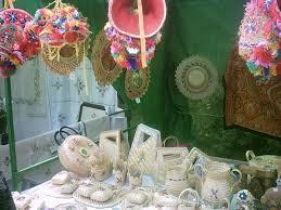 El Gobierno de Extremadura trabaja en un plan integral de artesanía para impulsar este sector productor