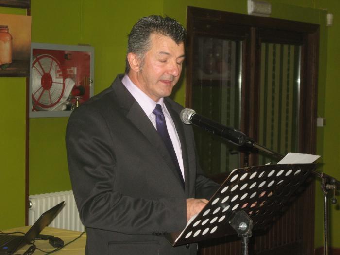 La Asociación de Empresarios Rivera de Gata apuesta por la unidad para lograr el progreso del sector