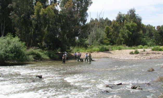 La Confederación del Guadiana y el Seprona intensifican la vigilancia en la cuenca del río