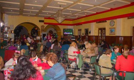 El comité de Unicef de Valencia de Alcántara recauda más de 500 euros en un bingo solidario