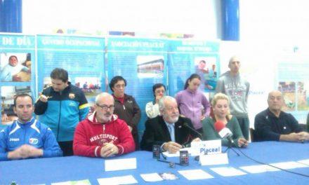 Placeat se plantea como principal reto para 2014 el inicio de las obras de reforma de la residencia de San Gil