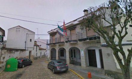 La Consejería de Salud invertirá 660.000 euros para el mantenimiento de plazas en la residencia de Alcántara