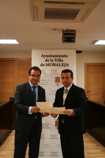 Moraleja recibe 3.000 euros para ayudar a unas 50 familias en situación de exclusión social