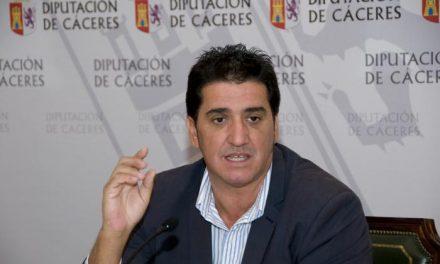 La Diputación de Cáceres invertirá durante 2014 más de 40 millones de euros en los municipios de la provincia