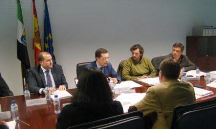 Treinta mancomunidades extremeñas se repartirán los 2,6 millones de euros del Fondo de Cooperación