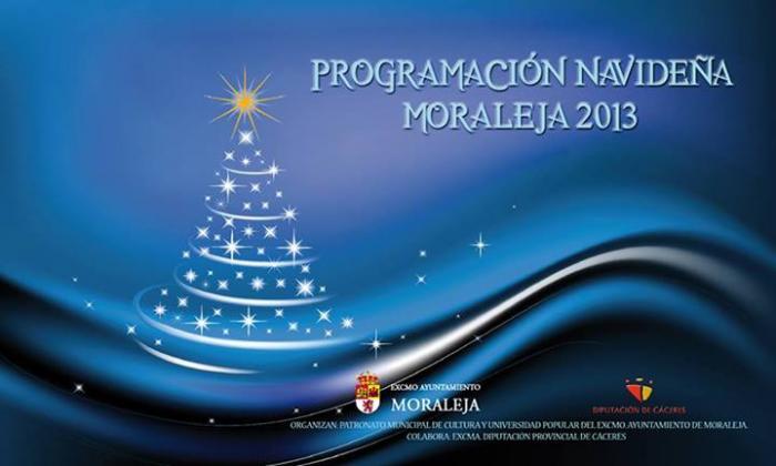 El programa cultural navideño de Moraleja arranca este viernes con la gala solidaria de Cáritas