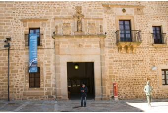 El Museo Pérez Enciso de Plasencia ofrece un horario especial durante el puente de la Constitución