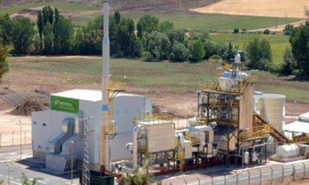 Agricultura apoya el proyecto de la planta de biomasa de Moraleja con una subvención de 527.000 euros