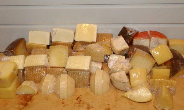 El Ministerio de Agricultura publica la primera edición del Catálogo Electrónico de quesos de España