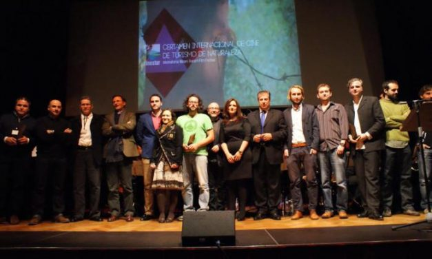 """El Gobierno de Extremadura quiere promocionar la región como """"plató de cine de naturaleza"""""""