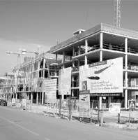 La Junta tiene previsto sortear 169 pisos en la Estación Enológica de Almendralejo en mayo