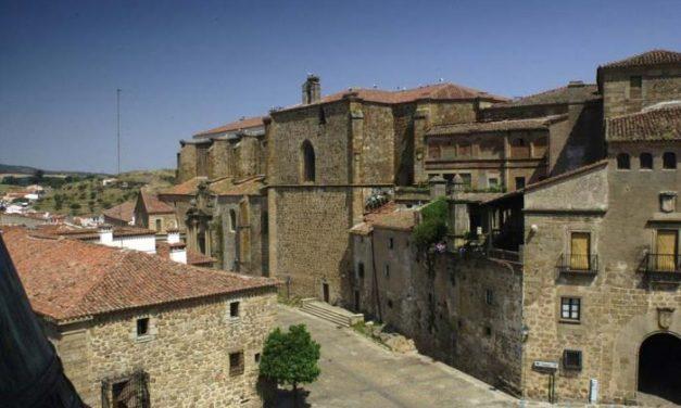 El Centro de Interpretación de la Cultura Judía de Plasencia se ubicará en un local de la calle Esparrillas