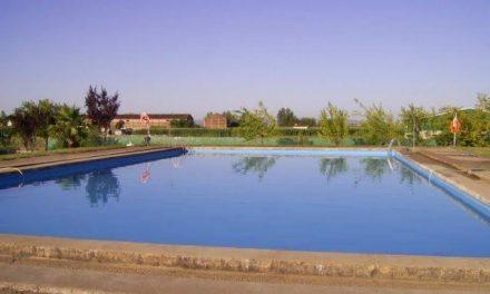 Las obras  del bar de la piscina de la Moheda de Gata contarán con una inversión de 57.963 euros