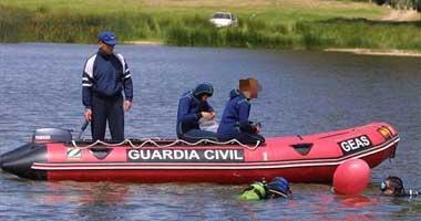 El Seprona y la CHG vigilarán que no se cometan atentados contra el río Guadiana en la provincia de Badajoz