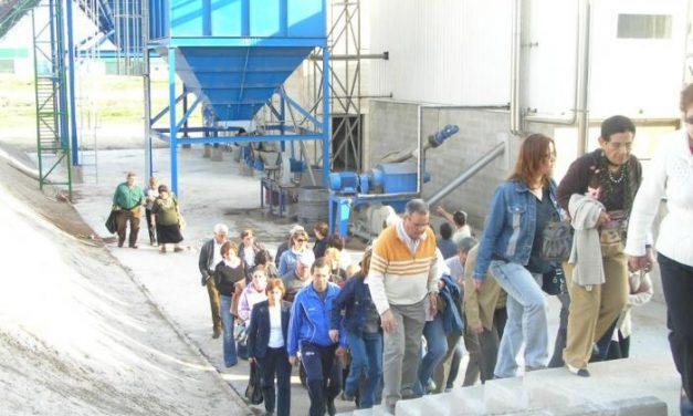 El consejero de Agricultura defiende en Acenorca la agrupación del sector cooperativo de Extremadura