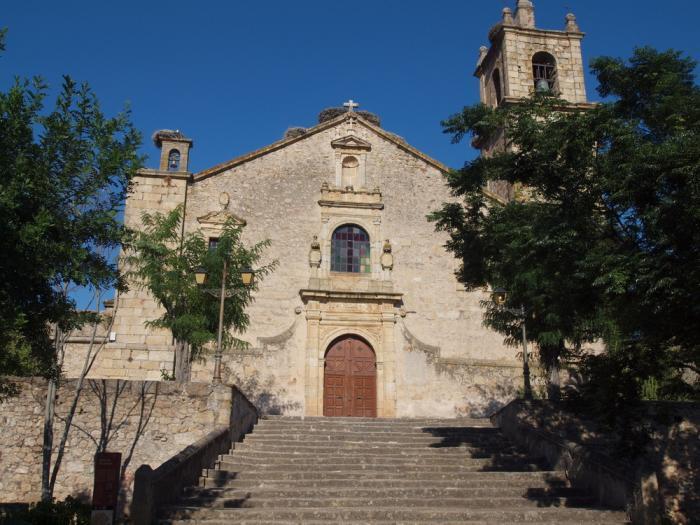 El certamen de villancicos de Juéllega Extremeña se celebrará en la Iglesia de Rocamador