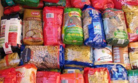 El Ayuntamiento de Valencia de Alcántara pone en marcha una campaña de recogida de alimentos para Cáritas