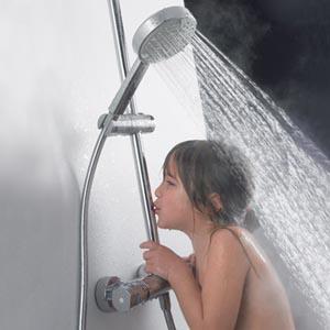 La nueva normativa de eficiencia energética para edificios ahorrará un 70% de la factura del agua caliente