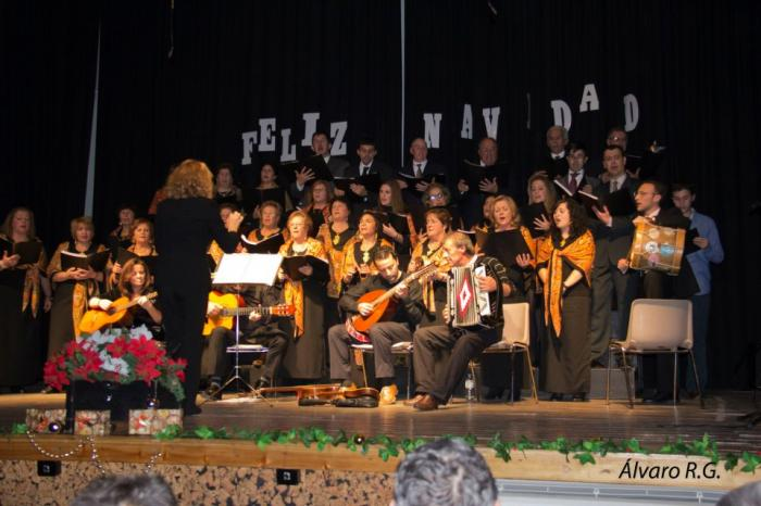 El programa navideño de Valencia de Alcántara arranca con el concierto de la Escuela Municipal de Música