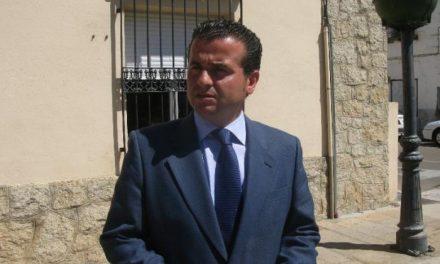 """El alcalde de Moraleja califica la inversión de tres millones en infraestructuras como """"una fuente de empleo"""""""