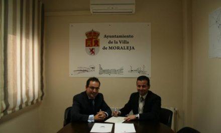 El Ayuntamiento de Moraleja abona facturas a sus proveedores por un valor de 427.380 euros