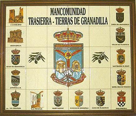 El Gobierno de Extremadura declara a la Mancomunidad Trasierra- Tierras de Granadilla como Integral