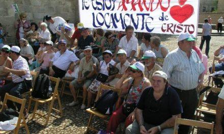 El nuevo obispo de Coria-Cáceres centra su acción en los pobres bajo la advocación del Corazón de Jesús