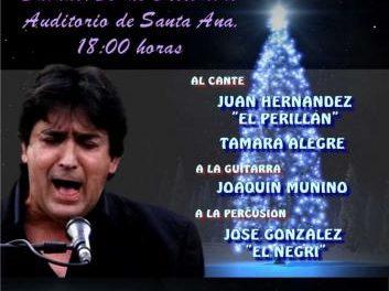La asociación La Naveta de Plasencia recogerá alimentos con un concierto de villancicos flamencos