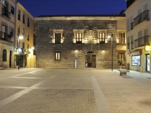 La Junta de Extremadura declara Bien de Interés Cultural el Palacio Carvajal-Girón de Plasencia