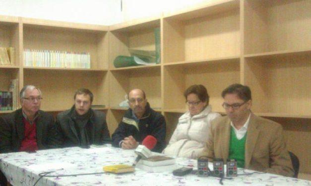 Plasencia solicitará a Patrimonio la cesión en uso de la casa del Doctor Trujillo para cederla a la Junta