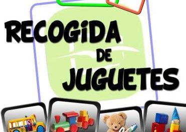 NNGG de Valencia de Alcántara organiza una jornada de recogida de juguetes a favor de Cruz Roja