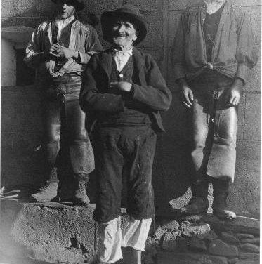 El Centro de Documentación de Las Hurdes analiza del documental de Buñuel, Las Hurdes, Tierra sin pan