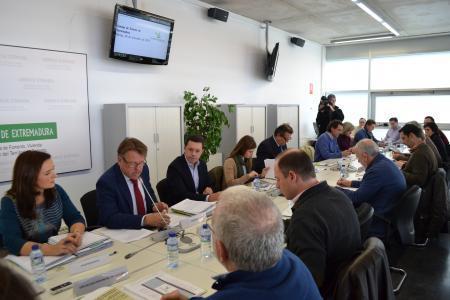 El Gobierno de Extremadura invertirá 16 millones de euros para modernizar y crear infraestructuras turísticas