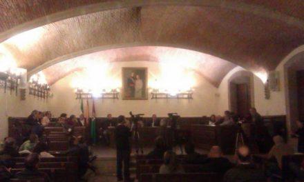 El pleno del Ayuntamiento de Plasencia aprueba el presupuesto de 2014 cifrado en 35,8 millones de euros