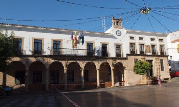 La localidad de Valencia de Alcántara despide el año 2013 con una larga lista de actividades