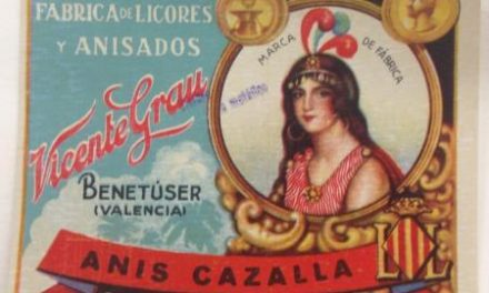 El Archivo Provincial de Cáceres muestra productos navideños en la actividad «Cuéntame cuándo pasó»