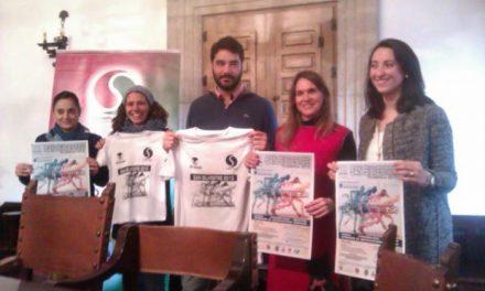 La asociación de Alzheimer norte de Cáceres recibirá la solidaridad de la carrera San Silvestre de Plasencia