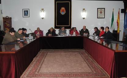 Valencia de Alcántara aprobó los presupuestos generales de 2014 que ascienden a 5,4 millones de Euros