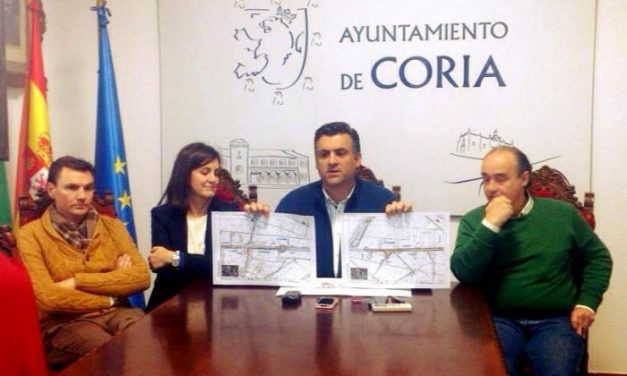 El Ejecutivo regional destina más de 1,2 millones de euros para acondicionar un tramo de la carretera EX109