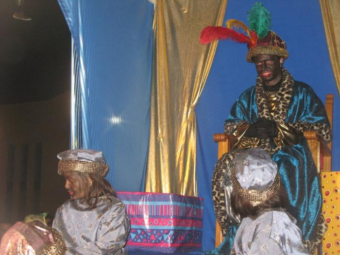La ciudad de Coria recibirá el domingo a sus Majestades los Reyes Magos en el Silo a las seis de la tarde