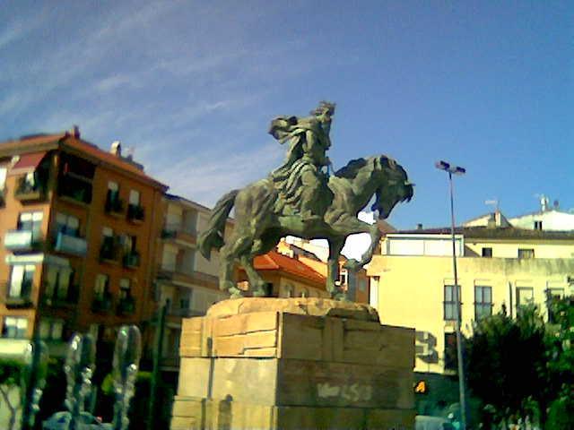 Plasencia creará en 2014 un sello dedicado a Alfonso VIII para celebrar el octavo centenario de su muerte