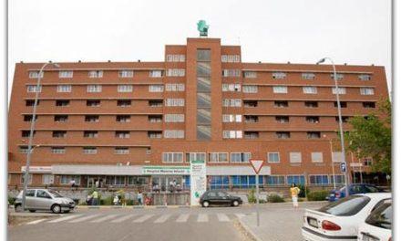 El primer bebé del año 2014 ha sido un niño que nació en el hospital Materno Infantil de Badajoz a las 00:05 horas