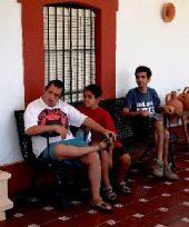El centro de Aprosuba 2 de Almendralejo solicita más financiación para terminar la obra del nuevo colegio